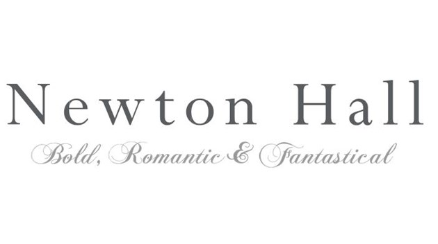 Newton Hall - Bold, Romantic & Fantastical